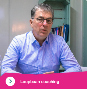 Loopbaan Carrière Coaching